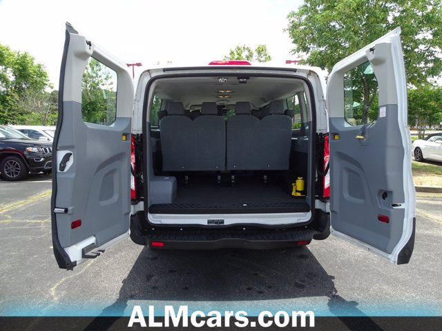 Pre-Owned 2019 Ford Transit Passenger Wagon