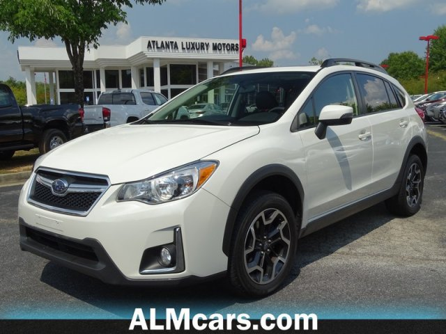 Pre-Owned 2016 Subaru Crosstrek Limited