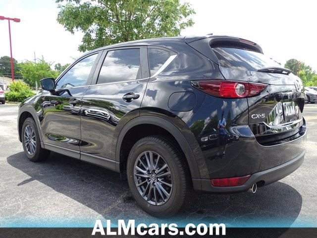 Pre-Owned 2020 Mazda CX-5 Touring