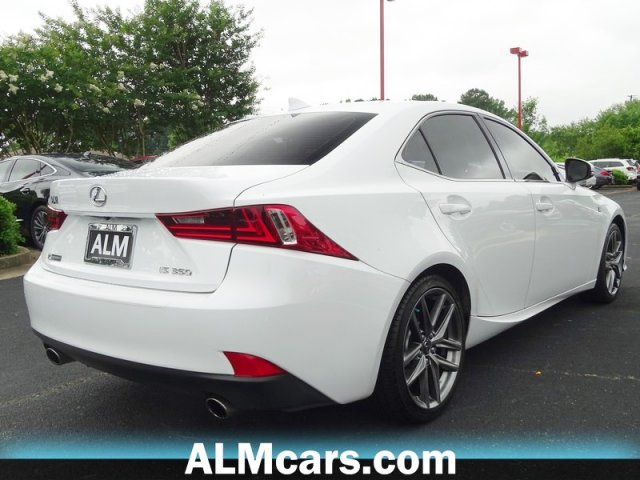 Pre-Owned 2016 Lexus IS 350 Base