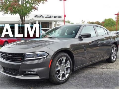 Pre-Owned 2015 Dodge Charger SXT